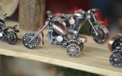 Специальный проект «Мужской handmade»