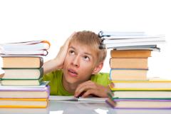 Готовые домашние задания – помощник родителям и учителям