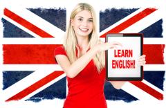 Изучение английского языка за рубежом: портрет клиента