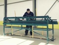 Нюансы изготовления продукции из листового металла