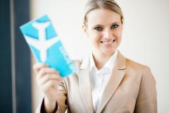 Как легко заказать авиабилеты