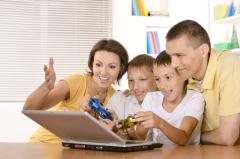 Выбираем жанр для детской компьютерной игры