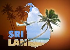Туры на Шри-Ланку попали в пятёрку самых востребованных маршрутов