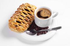 Самая вкусная выставка-продажа «Салон сладостей / Салон чая и кофе» пройдет 24-26 апреля