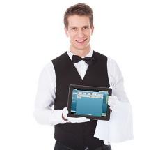 Современные технологии автоматизации ресторанов