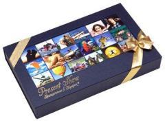 Необычные Подарки на Новый Год! Подарочные сертификаты на приключение Present Show