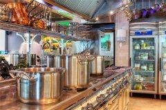 Ресторан или кафе — все дело в технике