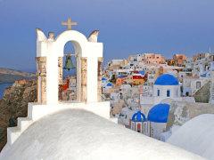 Идеальный отпуск – открываем для себя Грецию