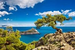 Как недорого отдохнуть в Крыму?