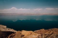 Пейзажи Иордании, которые невозможно забыть
