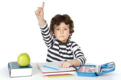 Как помочь первокласснику стать прилежным учеником?