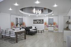 Ремонт без последствий: выбираем натяжные потолки