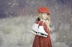 Зима, лед, коньки: купить и не пожалеть