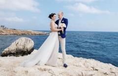 Свадьба на Кипре: персональная сказка