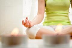 Йога-терапия на службе красоты и здоровья