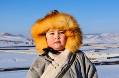 Новая коллекция детских зимних шапок от «lemmex»