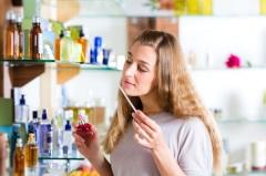 А какую роль играют ароматы в вашей жизни?