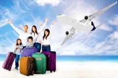 Недорогие авиабилеты на портале TripMyDream — удобная и простая экономия