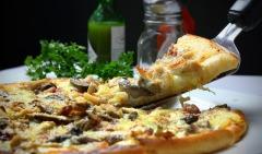 Доставка пиццы тем, кто ценит свое время