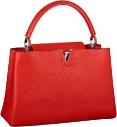 Что способна «выболтать» сумка от Луи Виттон о своей хозяйке?