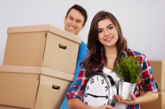 Как выбрать транспортную компанию для переезда?