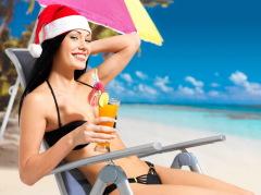 Преимущества раннего бронирования пляжных направлений на Новый год