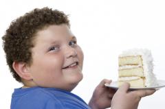 Программы обучения детей здоровому образу жизни помогают избавить их от ожирения