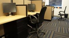 Уютный офис – основа высокой производительности труда