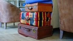 Как выбрать чемодан на bagonline.by?