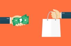 Как продавать б/у вещи в интернете?
