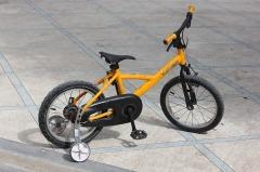 Велосипед для дошкольника – простой выбор непростого инвентаря