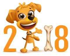 Что нам готовит Новый год-2018?