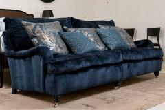 Секрет хорошей классической мебели Selva
