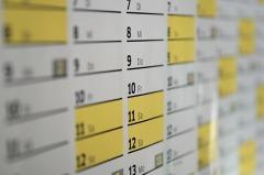 Календарь эколога: важные даты