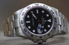Rolex: маленькое состояние на мужском запястье