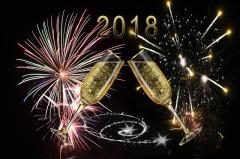 Что подарить коллегам и близким на Новый год?