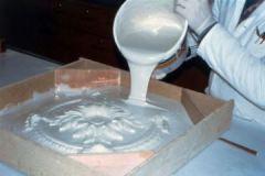 Материалы для изготовления бетонных форм и их эксплуатационные преимущества
