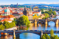 Необычная Прага: 5 интересных мест, о которых никто не знает