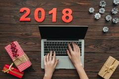 Новогодняя образовательная программа для педагогов