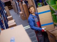 Переезд без проблем: как сберечь нервы и мебель?