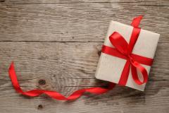 Подарки для любимых: оригинально и гениально