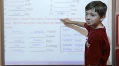 Эффективность использования презентаций на школьных уроках