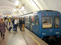Леонид Ставицкий в Москве запланировал глобальную стройку дополнительной ветви метрополитена