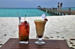 Удовольствие, развлечение и забота о детях – философия острова-отеля Club Med Kani на Мальдивах