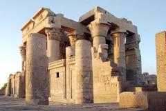 Египетские курорты Средиземного моря
