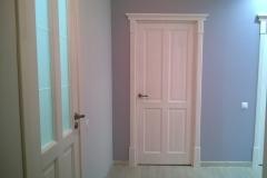 Межкомнатные двери из массива: цены, фото, отзывы