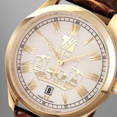 Что вы знаете о часах с логотипом?