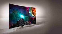Телевизоры QLED Samsung – новая эра кристально чистого изображения и безупречного дизайна