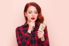Как гадать на деньги и карьеру? Гадаем по купюрам