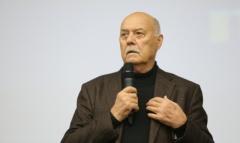 Новости России: Говорухин останется жить благодаря своим фильмам